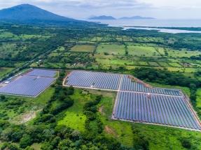 Concluye la construcción de la planta fotovoltaica Bósforo, y ya pone en operaciones 100 MW totales