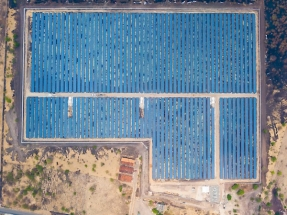 Se espera que hasta 2021 más de diez proyectos renovables sumen 340 MW de capacidad