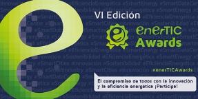 Más fotovoltaica y menos diésel: por qué Telefónica y Desigenia son finalistas de los enerTIC Awards 2018