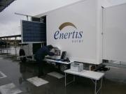 Entra en operación una de las plantas fotovoltaicas más grandes de Centroamérica