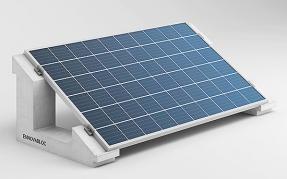 Ennova, expertos en estructuras solares