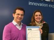 EQA otorga el certificado Huella de Carbono a Siliken
