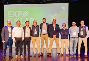 La primera edición de Expo Bet Solar convoca en Palma de Mallorca a 300 asistentes