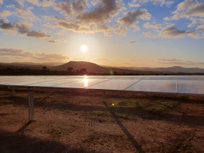 La española Esasolar proveerá seguidores solares bifaciales para la planta fotovoltaica La Sierpe, de 26 MW