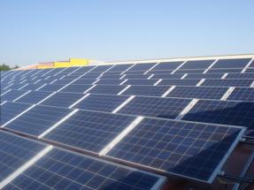 Autorizan una planta fotovoltaica de 308 MWp de Cox Energy