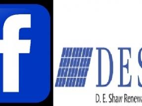 Facebook firma un acuerdo de compra de energía para abastecer centros de datos en el estado de Virginia