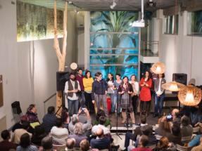 La Oleada Solar celebra sus 100 instalaciones para autoconsumo con una gran fiesta en Madrid