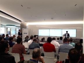 SumSol organiza tres jornadas de formación sobre inversores Huawei en Andalucía