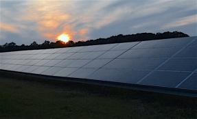 Cómo puede la fotovoltaica cambiar el sur de Europa