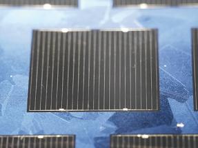 Nuevo récord mundial de células de silicio multicristalino: 22,3% de eficiencia