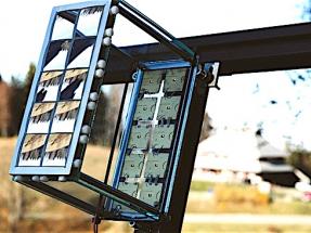 Récord de eficiencia para un módulo de concentración fotovoltaica: 41,4%
