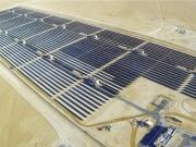 Dubai convocará en breve la licitación de 800 MW de energía solar