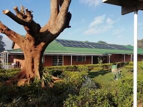 Dos hospitales de Malawi mejoran su servicio gracias a instalaciones fotovoltaicas de la Fundación EKI