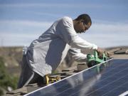 La solar doméstica crecerá de manera exponencial en África