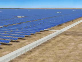 Elecnor vende otro parque solar en Australia