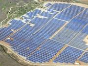 Gamesa entra en el sector solar en India con un primer pedido de 10 MW