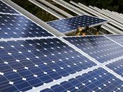 Autorizan la construcción de una planta fotovoltaica de 27 MW