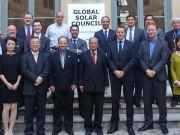 Nace el Consejo Global Solar