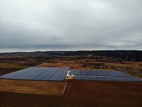 JinkoSolar suministra 5 MW para el proyecto Mesokomo en Grecia