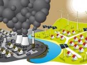 El gobierno no cobrará impuestos a las nucleares que autoconsuman
