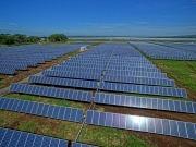 La planta fotovoltaica Horus II alcanza los 88 MW