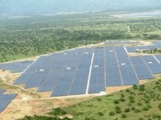 Isolux Corsan completa la planta fotovoltaica Aura II