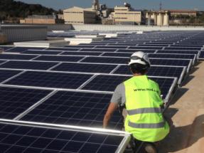 El autoconsumo fotovoltaico batirá récords en Cataluña en 2019