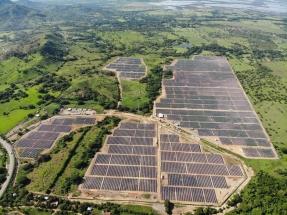 En operaciones la planta fotovoltaica Los Prados de 35 MW