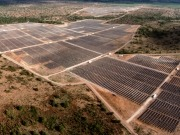 Inauguran Marcovia Solar, de 35 MW fotovoltaicos