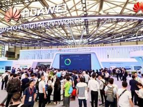 Huawei lanza AI Boost FusionSolar 6.0, inteligencia artificial aplicada a la fotovoltaica