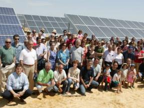 Anpier: el ministro Nadal bloquea a los ciudadanos el acceso a la generación de energía
