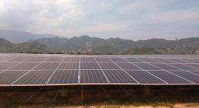 Ingeteam suministra su tecnología para una planta fotovoltaica de 240 MWp en Vietnam