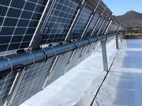 Elecnor construirá el complejo fotovoltaico Lar do Sol-Casablanca, de 359 MWp, para Atlas Renewable Energy