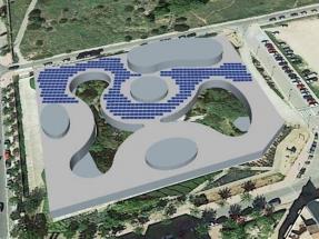 Menorca apuesta por la energía solar para mejorar su centro sociosanitario