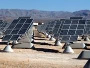 Milenaria entrega de expedientes fotovoltaicos al IDAE