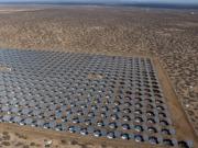 El Ejército estadounidense inaugura una planta solar de 4 MW