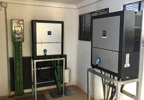 Ingeteam renueva la planta fotovoltaica más antigua de Málaga