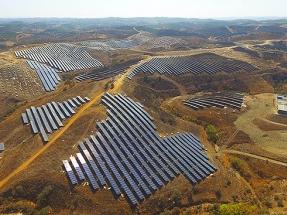 Ingeteam, capaz de abastecer a más de 6 millones de personas con energía solar