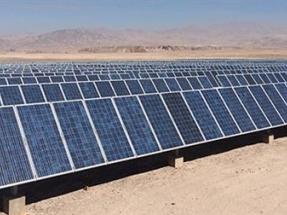 Chile: Más de 1 GW en inversores fotovoltaicos ha colocado Ingeteam en el país