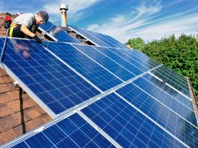 Europa instala un 25% menos de solar FV en el primer trimestre de 2017 que en 2016