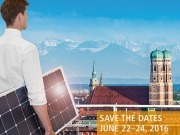 Intersolar Europe Conference 2016: explorando las tendencias de la energía solar