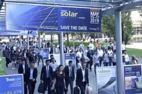 Intersolar 2019, a por los 50.000 visitantes