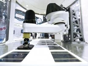 La fabricación de productos fotovoltaicos renace, y a lo grande, en Europa