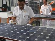 Certifican la eficiencia de módulos fotovoltaicos