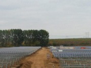 Gehrlicher Solar desembarca en Rumanía