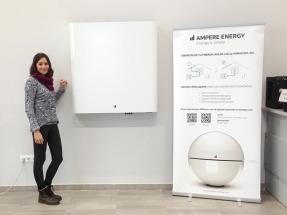 Los instaladores se preparan para el boom de la fotovoltaica con baterías