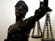 Justicia ciega y sorda