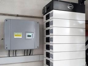 Autoconsumo con almacenamiento, la vanguardia de la fotovoltaica