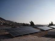 Krannich Solar dona material fotovoltaico a la Universidad de Tarapacá en Chile