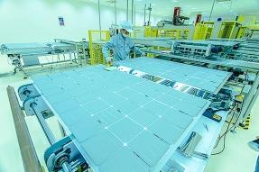 LONGi Solar se alía con el mayorista fotovoltaico EWS para la distribución de sus módulos en el norte de Europa